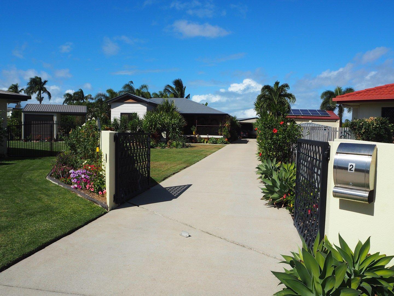 2 PETER'S PLACE, Bowen QLD 4805, Image 0