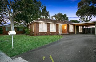 Picture of 41 Milford Crescent, Frankston VIC 3199