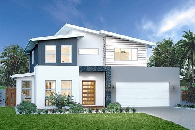 Picture of Lot 5, 25 Thornton Road, BLI BLI QLD 4560