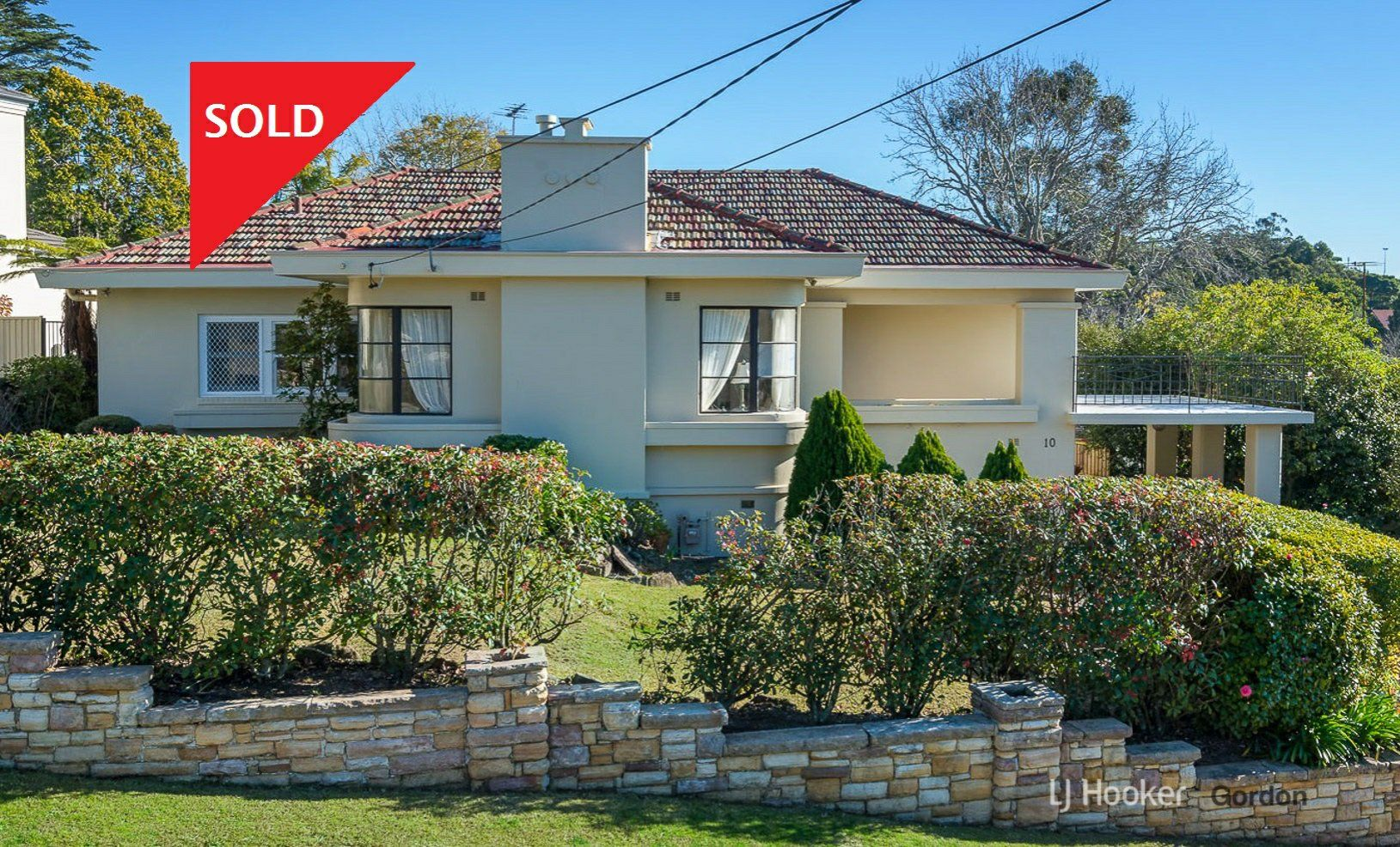 10 The Crest, Killara NSW 2071, Image 0