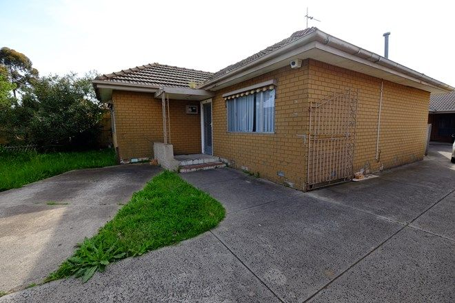 Picture of 94A Alfrieda  Street, ST ALBANS VIC 3021