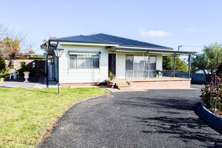 49 Forbes, Grenfell NSW 2810, Image 1