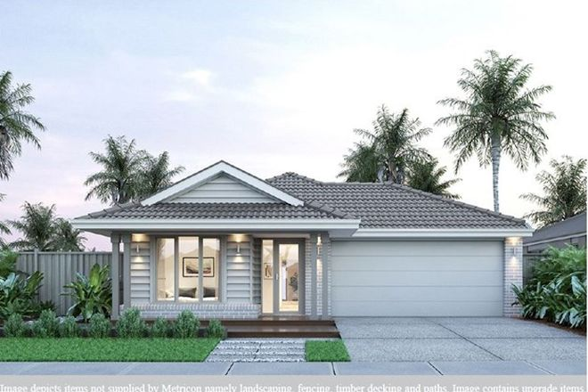 Picture of Lot 6 Mayfair Lane, ROCHEDALE QLD 4123