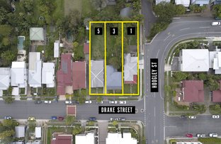 Picture of 1, 3 & 5 Drake Street, West End QLD 4101