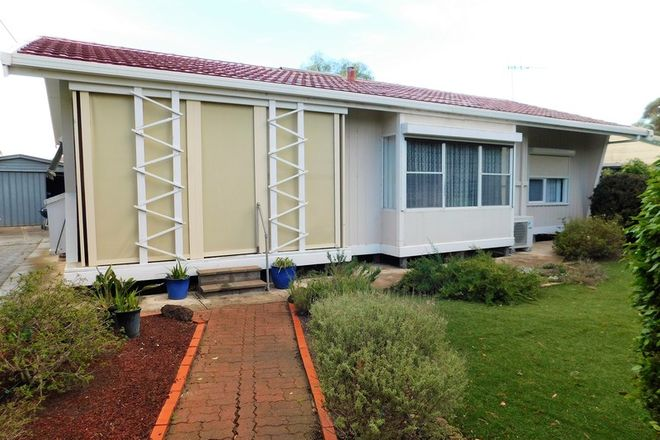 Picture of 8 Jervois St, BORDERTOWN SA 5268