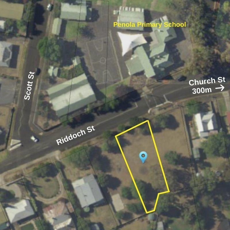 18B Riddoch St, Penola SA 5277, Image 1
