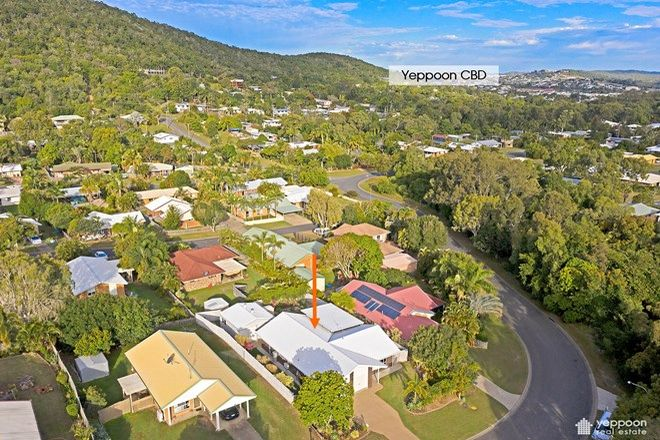 Picture of 43 Meilland Street, YEPPOON QLD 4703