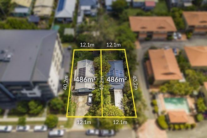 Picture of 96 & 98 Norton Street, UPPER MOUNT GRAVATT QLD 4122
