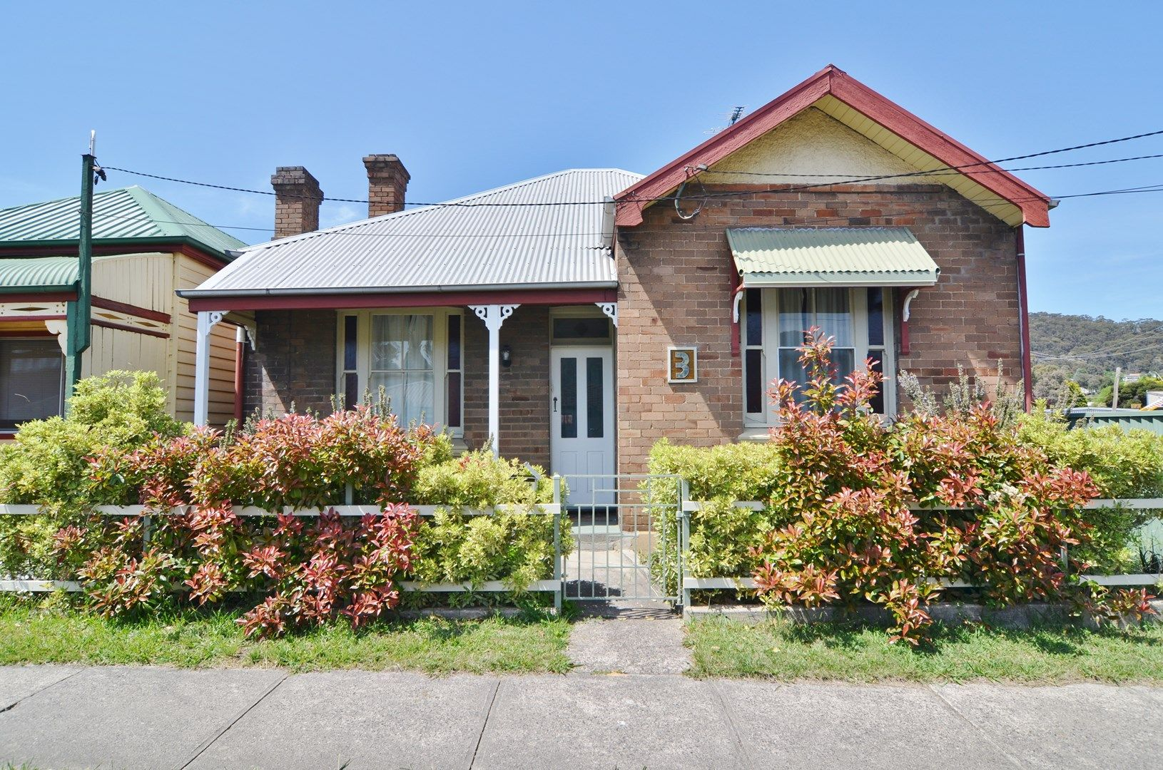 3 Chifley Road, Lithgow NSW 2790, Image 0