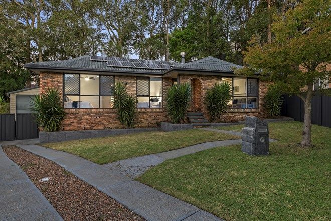 Picture of 9 Ventura Place, MACQUARIE HILLS NSW 2285
