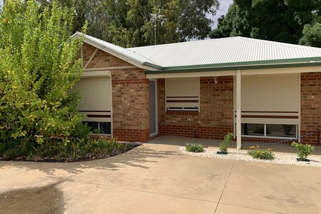 Picture of 2/153 Darling Street, WENTWORTH NSW 2648