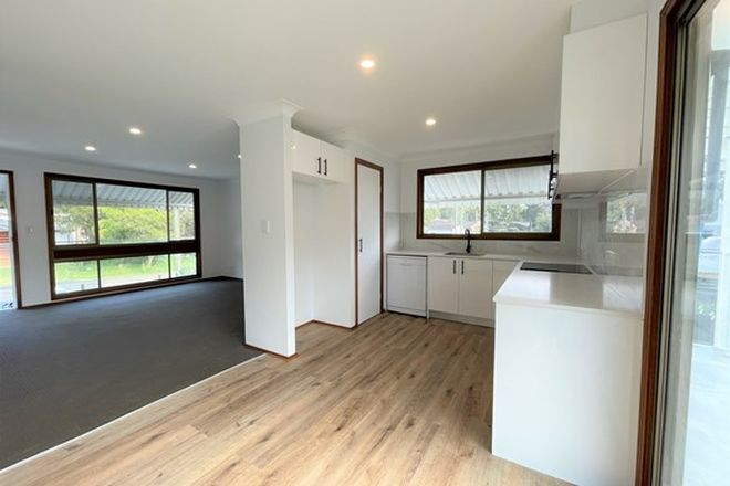 Picture of 374a Tuggerwong Road, TUGGERAWONG NSW 2259