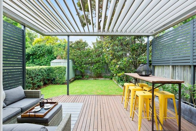 Picture of 21A Macquarie Street, CHATSWOOD NSW 2067