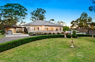 Picture of 25 Youngs Road, St Andrews VIC 3761