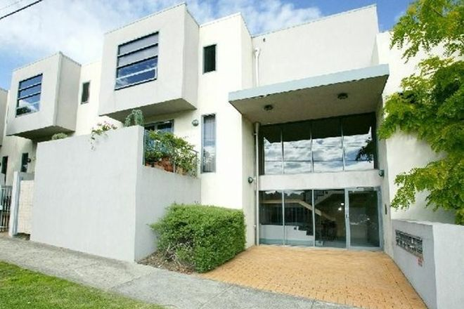 Picture of 8/310-312 Station Street, BOX HILL SOUTH VIC 3128