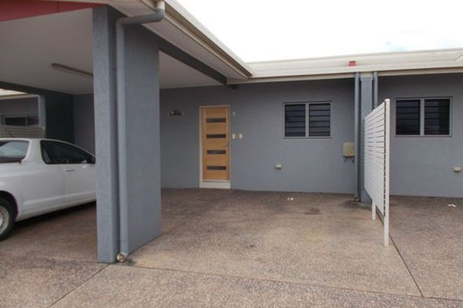 Picture of 3/8 Guider Crt, JOHNSTON NT 0832