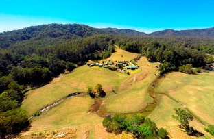 Picture of 1600 Bowraville Road, Bellingen NSW 2454