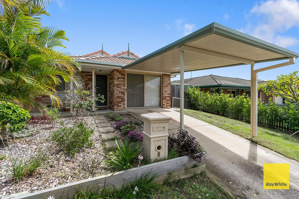 8 Magdalene Street, Wynnum West QLD 4178, Image 0