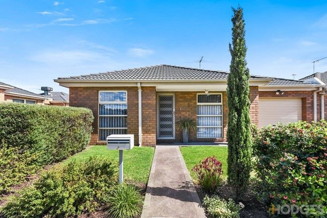 Picture of 17/95-101 Breens Road, CRANBOURNE WEST VIC 3977