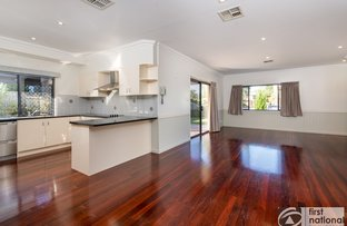 Picture of 1/9 Fourth Avenue, Bongaree QLD 4507