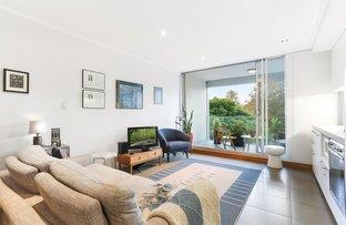 Picture of 22/5 Larkin Street, Camperdown NSW 2050