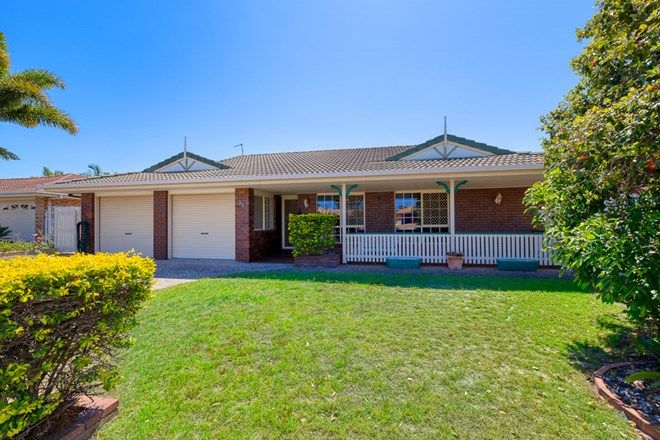 Picture of 39 Avon Avenue, BANKSIA BEACH QLD 4507