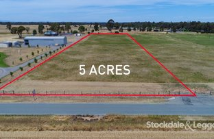 Picture of Lot 2/94 Mitchell Road, Kialla West VIC 3631