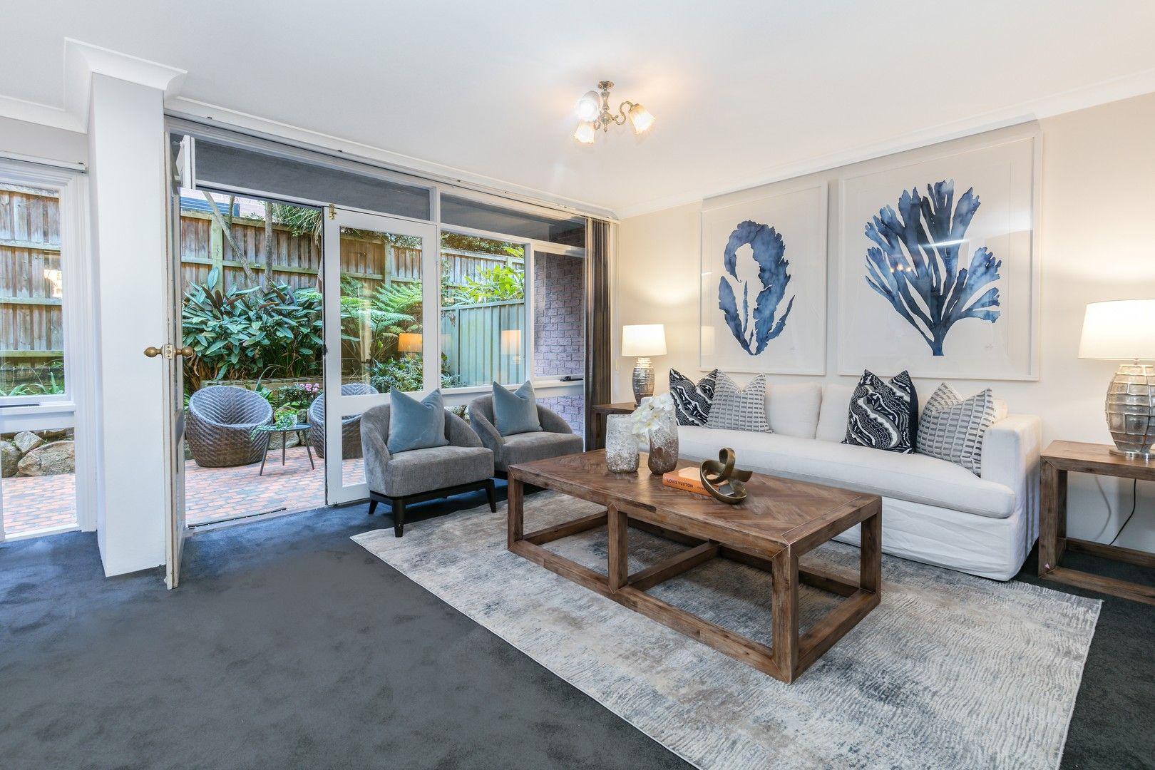 2/28 Grosvenor Street, Neutral Bay NSW 2089, Image 0