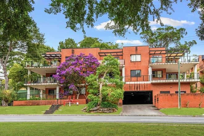 Picture of 13/202 Henry Parry Drive, NORTH GOSFORD NSW 2250