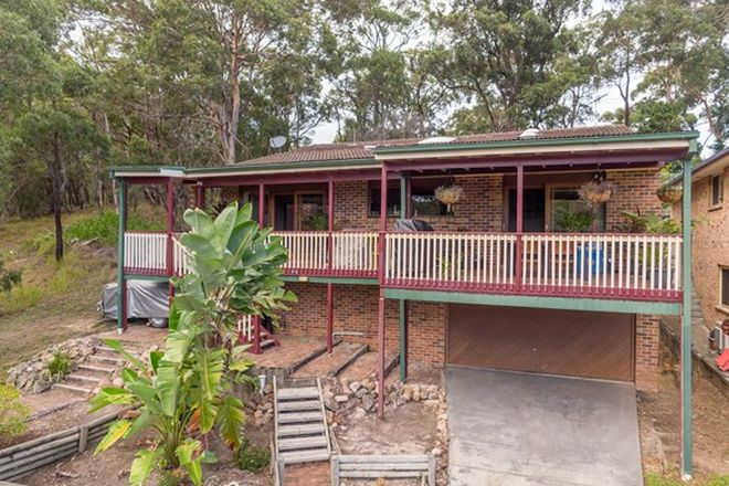 Picture of 2 Nords Wharf Road, NORDS WHARF NSW 2281