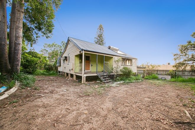 Picture of 39A Omar Street, WEST IPSWICH QLD 4305