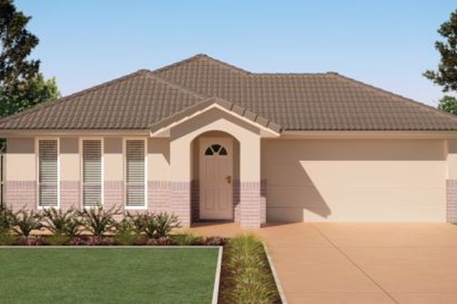 Picture of Lot 3210 Kavanagh Street, GOULBURN NSW 2580