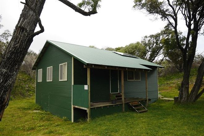 Picture of Hut 6 Gardiner River, WINDY HARBOUR WA 6262
