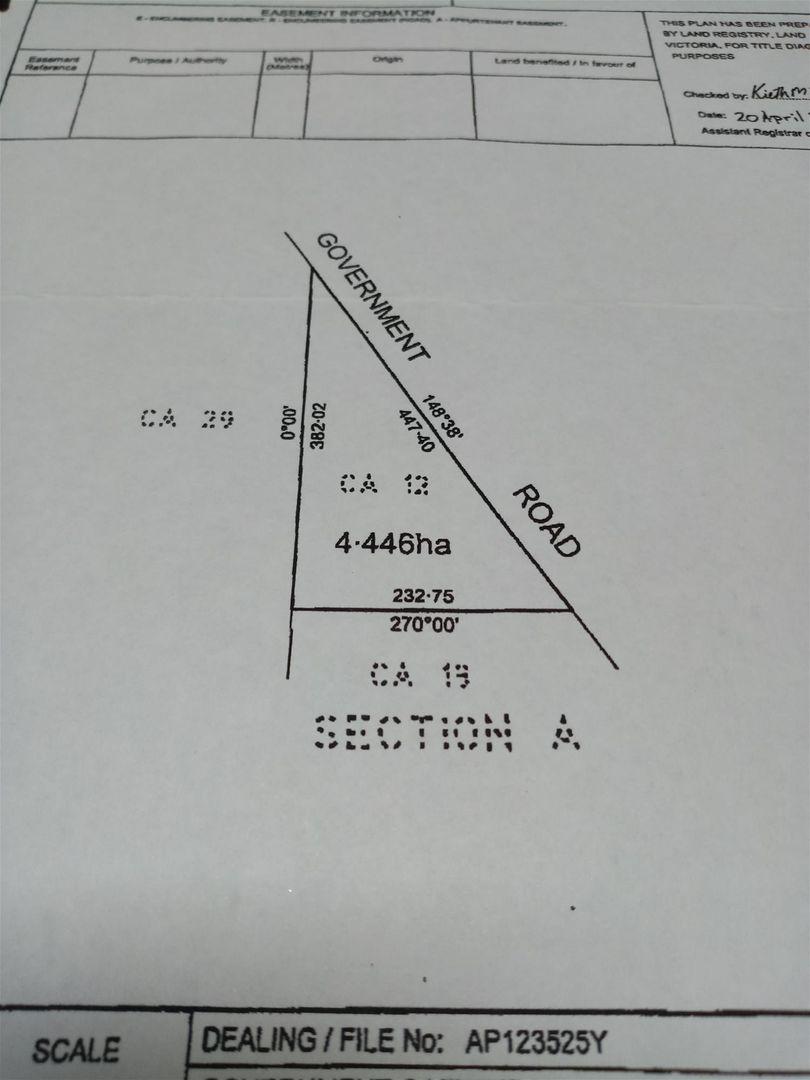 - Heathcote-Rochester Road, Bonn VIC 3561, Image 2