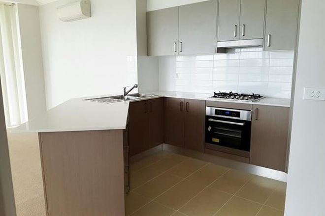 Picture of 13/54 Santana Road, CAMPBELLTOWN NSW 2560