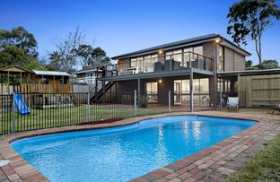 Picture of 79 Koornalla Crescent, Mount Eliza VIC 3930