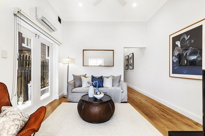 Picture of 3/213-215 Edgecliff Road (Access Via Chester Lane), WOOLLAHRA NSW 2025