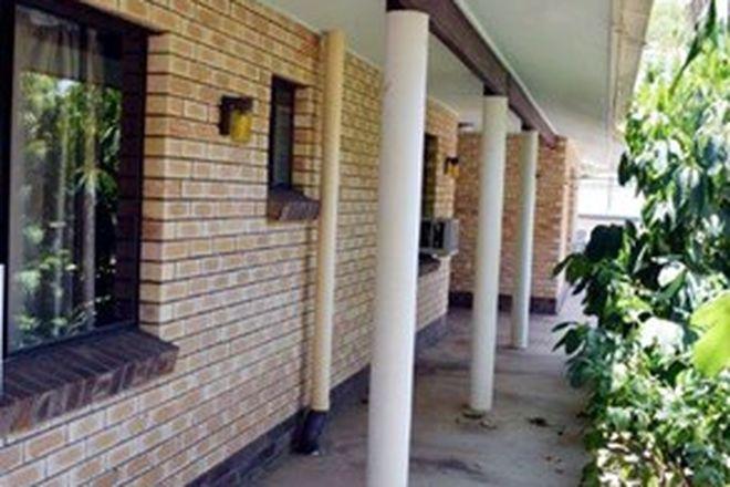 Picture of 54 Warton Street, GAYNDAH QLD 4625