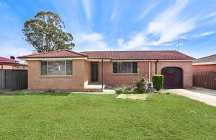 Picture of 8 Pueblo Street, Greenfield Park NSW 2176