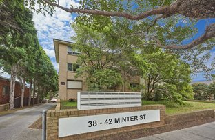 Picture of 20/38-42 Minter Street, Canterbury NSW 2193