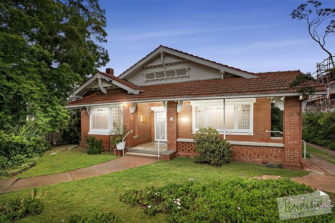 Picture of 21 Ardmillan Road, MOONEE PONDS VIC 3039
