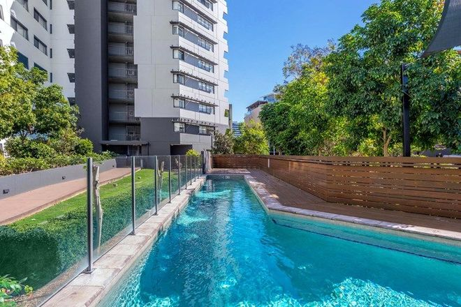 Picture of 106/8 Musgrave Street, WEST END QLD 4101