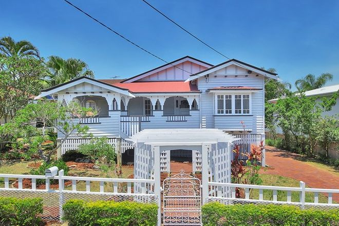 Picture of 57 Helles St, MOOROOKA QLD 4105