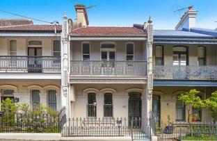 Picture of 168 Underwood Street, Paddington NSW 2021