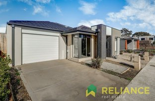 Picture of 95 Rowling Street, Fraser Rise VIC 3336