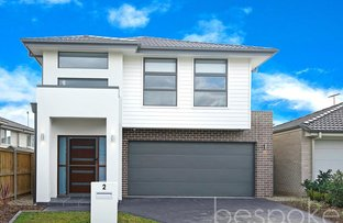 Picture of 2 Highdale Terrace, Glenmore Park NSW 2745