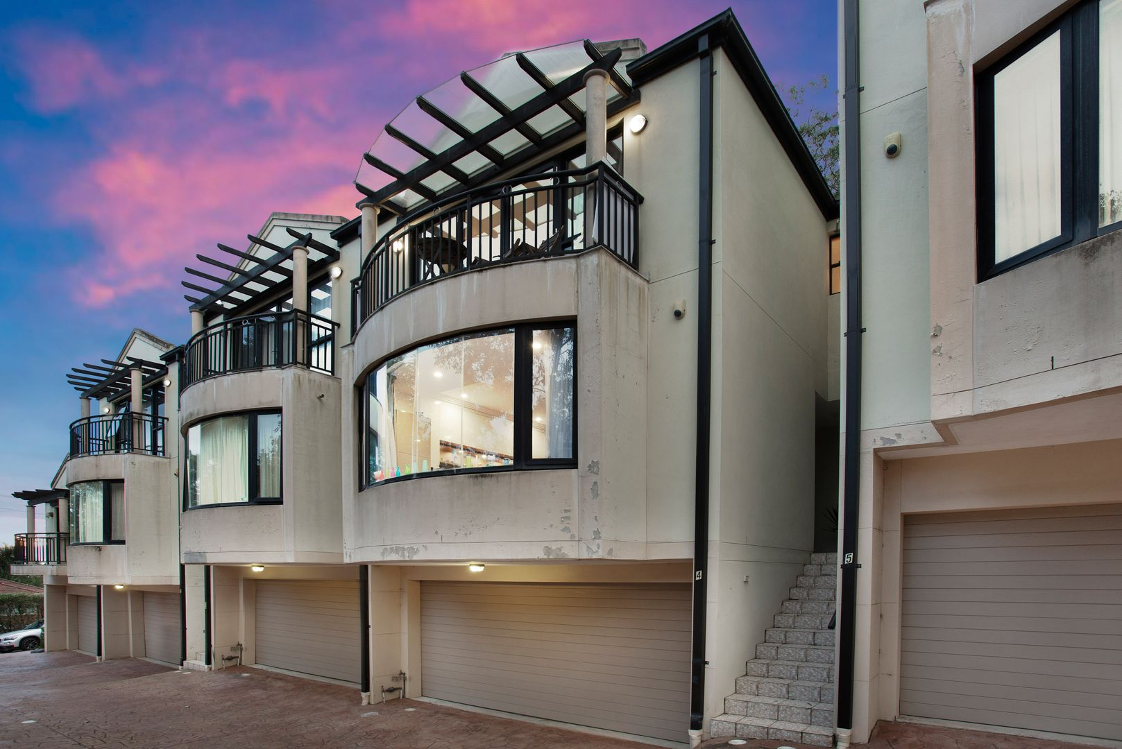 4/48-50 Dobson Crescent, Baulkham Hills NSW 2153, Image 0