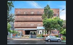 Picture of 205/1-9 Meagher Street, Chippendale NSW 2008