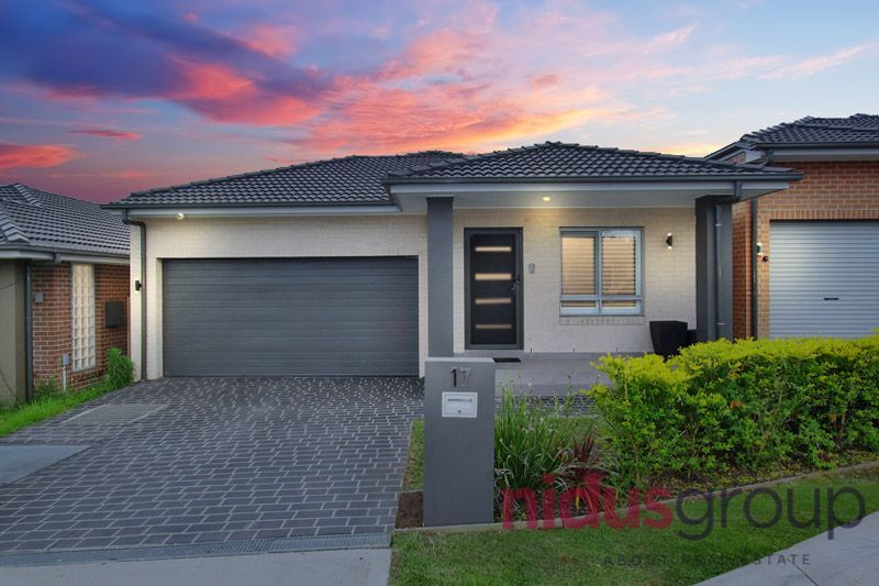 17 Burns Close, Rooty Hill NSW 2766, Image 0