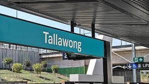 Picture of Tallawong Road, Rouse Hill NSW 2155